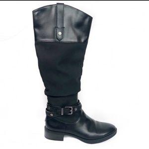 Sam Edelman   Circus Paxton Black Boots
